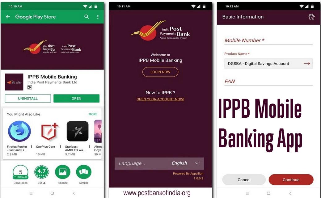 ippb-mobile-banking-app